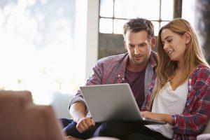 couple e-care therapy